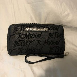 Hersey Johnson Wallet